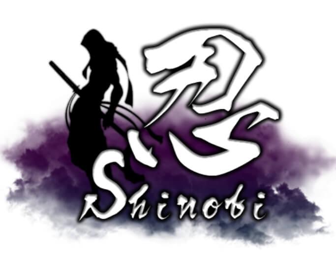 「忍-Shinobi-システム」のヘッダー