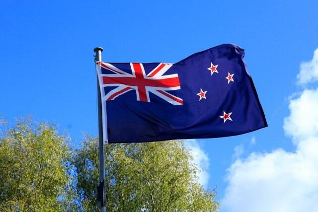 ニュージーランドドルの特徴